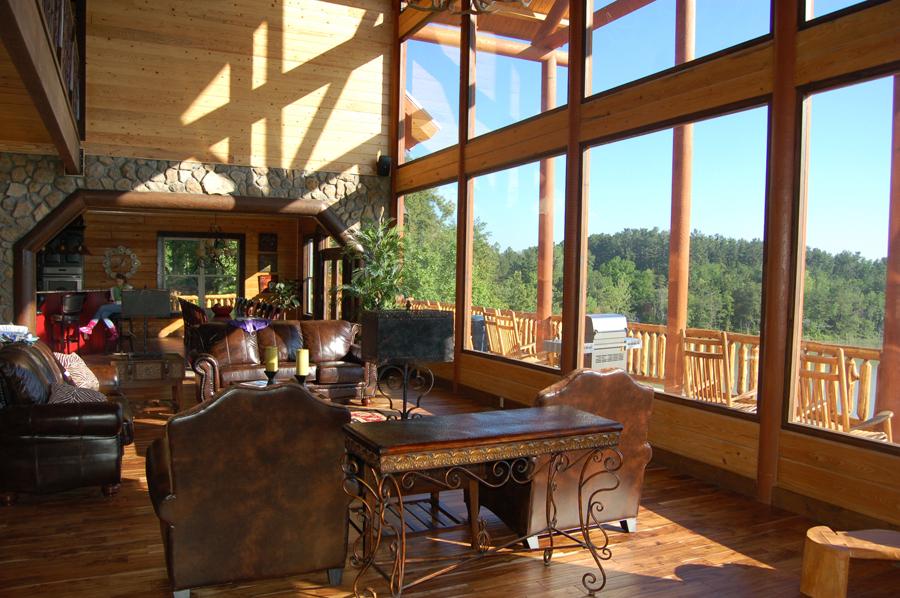 Emerald Waters Lodge